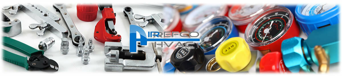 Airefco HVAC Store