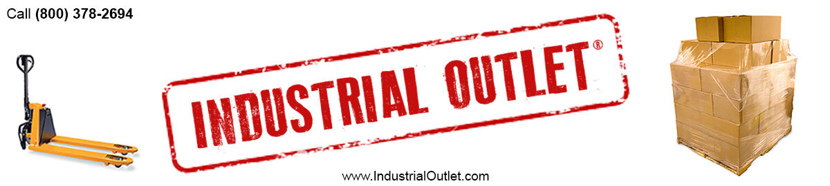 Industrial Outlet Wholesale