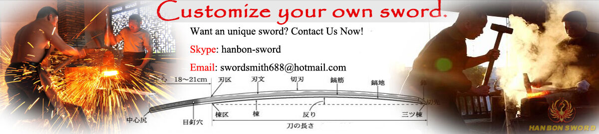 HanBon Swords