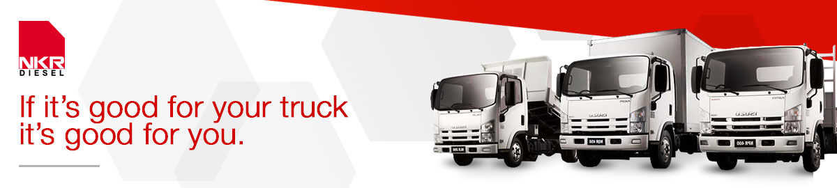 NKR Diesel Parts Inc
