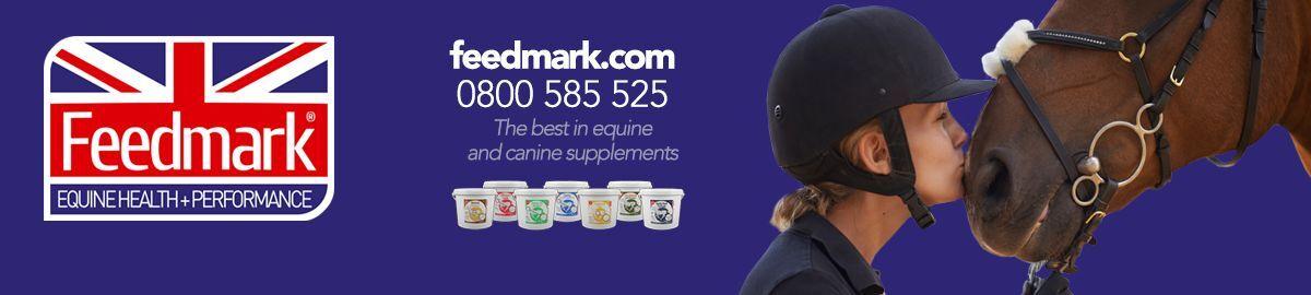 Feedmark UK Equine Supplements