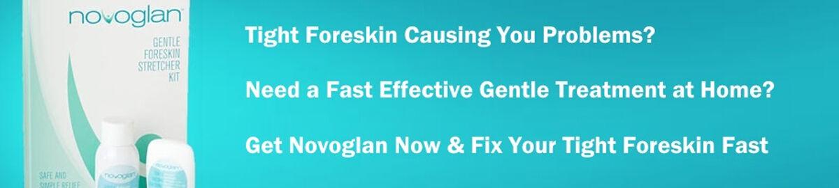 Novoglan Phimosis Treatments