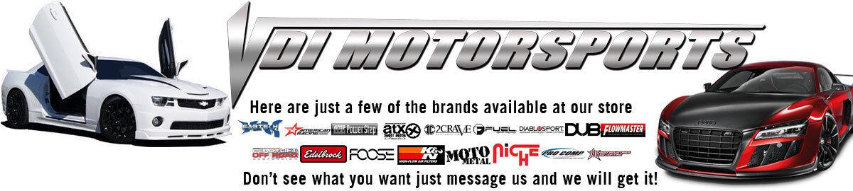 VDI Motorsports