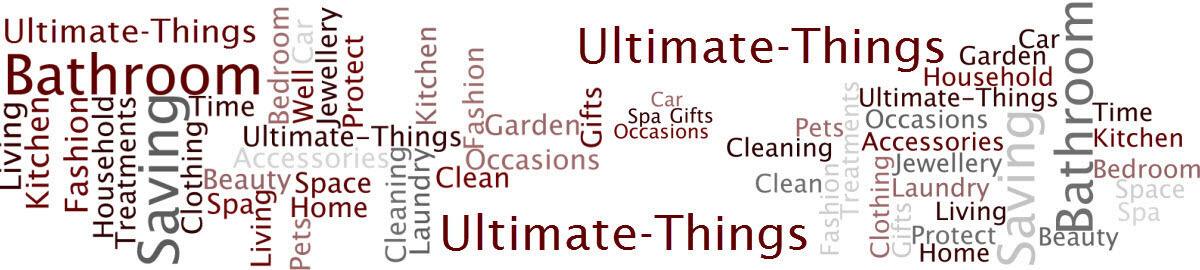 Ultimate-Things