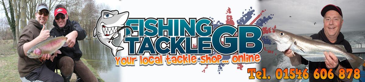 Fishing Tackle GB