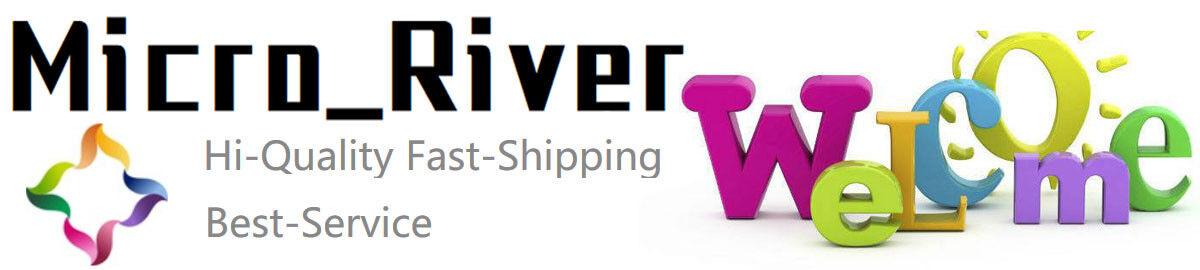 Microriver Boutique