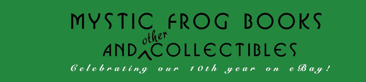 Mystic Frog Books