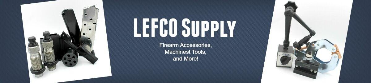 LEFCO Supply