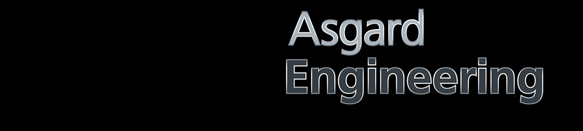 Asgard Engineering Australia