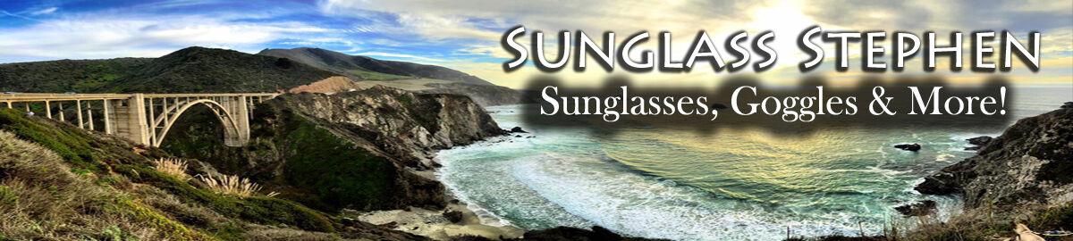 sunglassstephen
