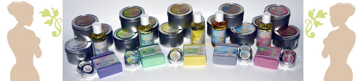StarShine Soaps and Sundries