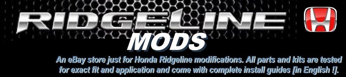 Ridgeline Mods