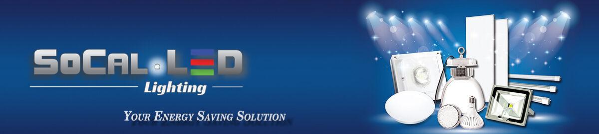 SoCal LED Lighting Inc