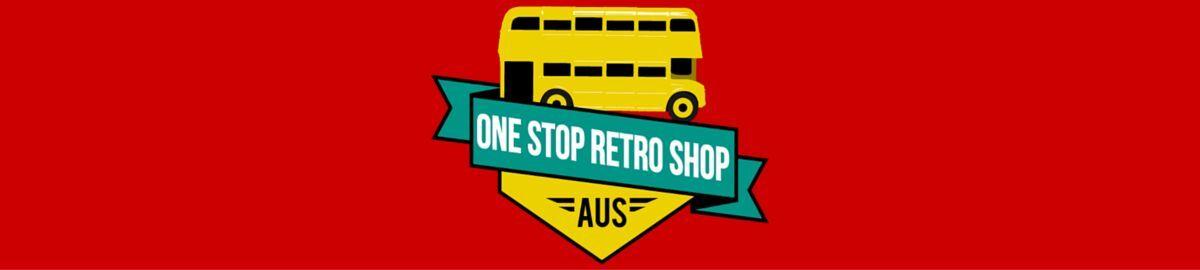 One stop retro shop Aus