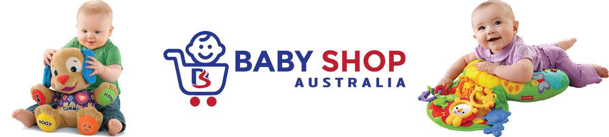 Baby Shop Australia