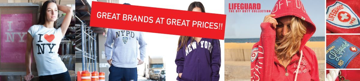 New York Apparel Company Outlet
