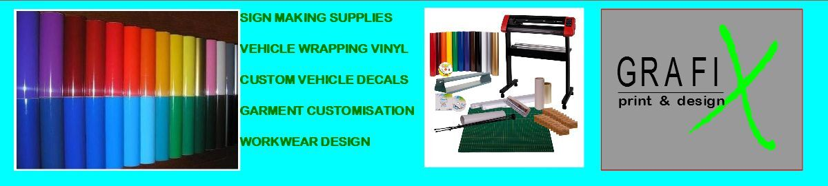 GrafiX Print and Design