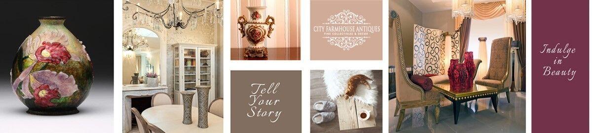 City Farmhouse Antiques