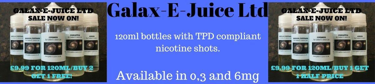 Galax-E-Juice Ltd