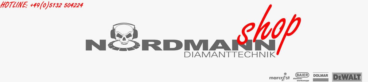 NORDMANN DIAMANTTECHNIK GmbH
