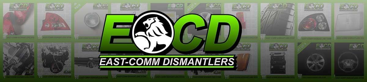 East-Comm Dismantlers