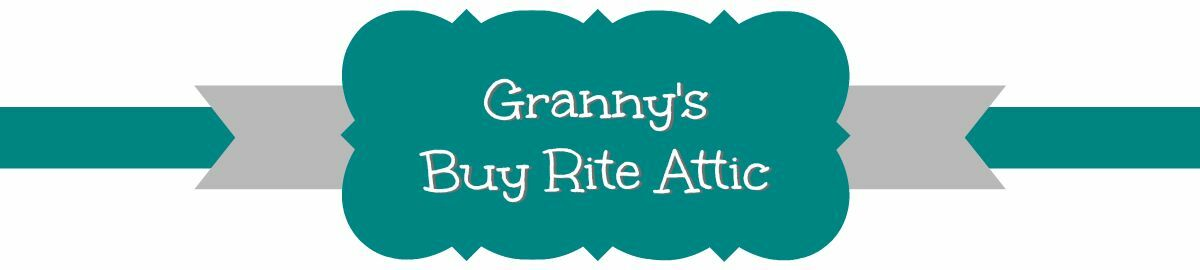 Granny's Buy Rite Attic