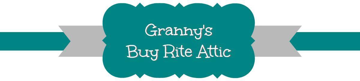 Granny's Buy Rite Attic