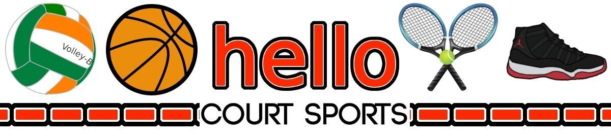 Hello-Netball