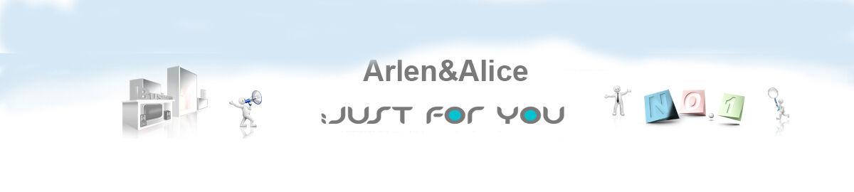 Arlen&Alice Trading Co., Ltd.