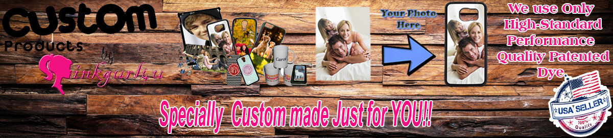 Custom Made for You by Pinkgurl4u