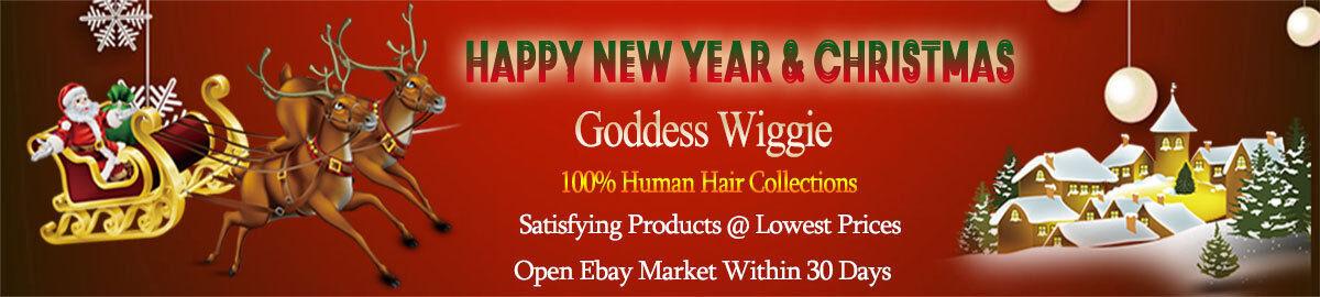 Goddess  Wiggie  Online Store