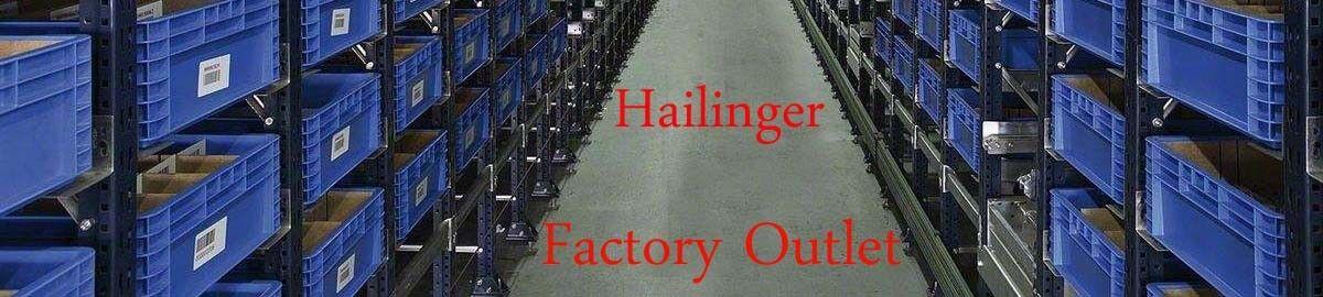 Hailinger Factory Outlet