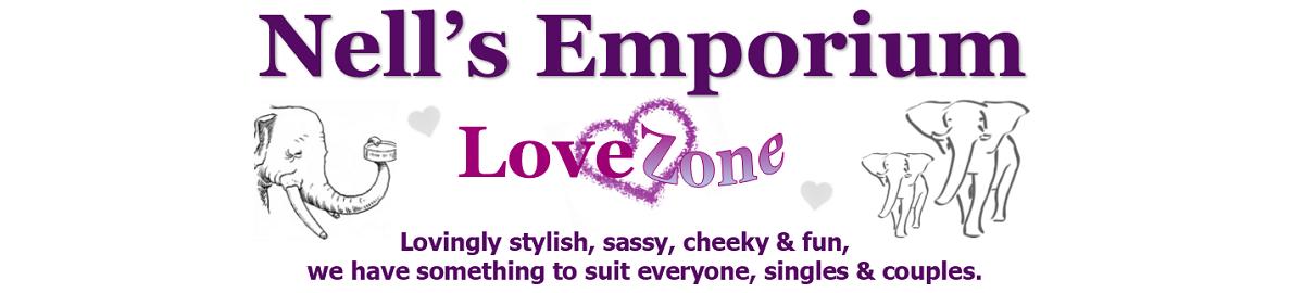 Nell's Emporium Love Zone