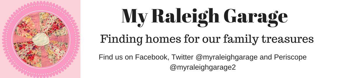 My Raleigh Garage