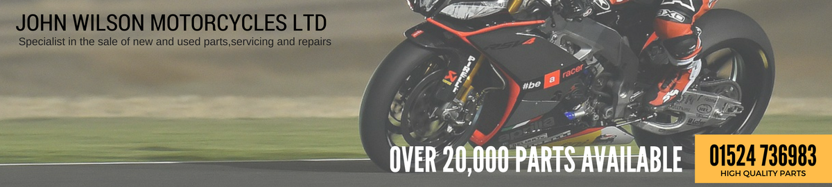 John Wilson Motorcycles Ltd