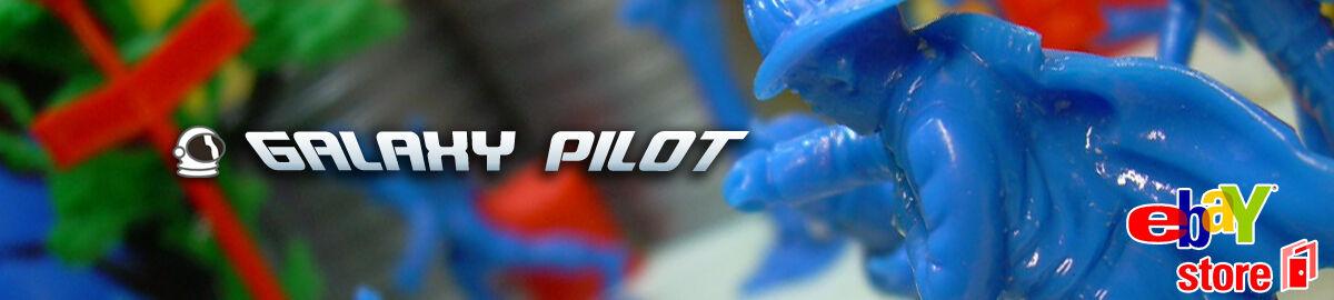 Galaxy Pilot s Toys