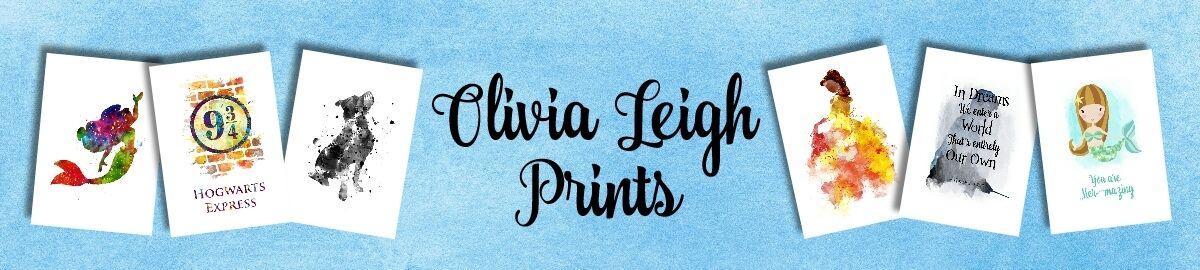OlivialeighPrints