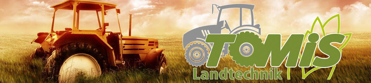 Tomis Landtechnik