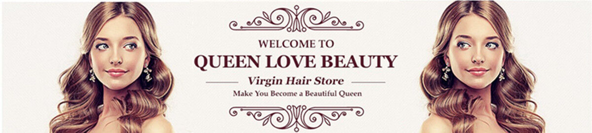 Queen Love beauty