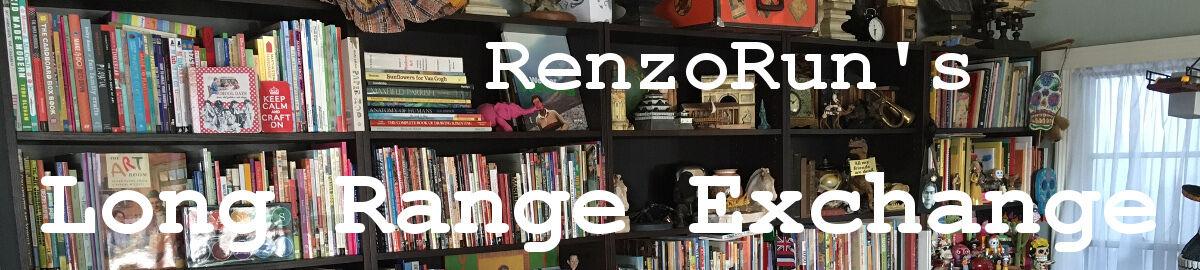 RenzoRun's Long Range Exchange