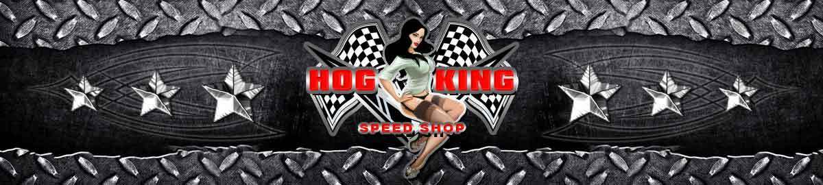 HogKing Speed Shop