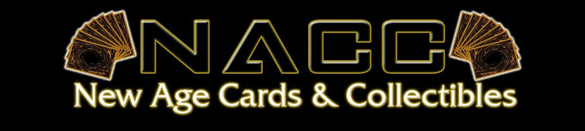 New Age Cards & Collectibles