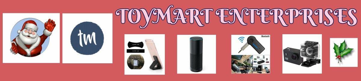 ToyMart Enterprises
