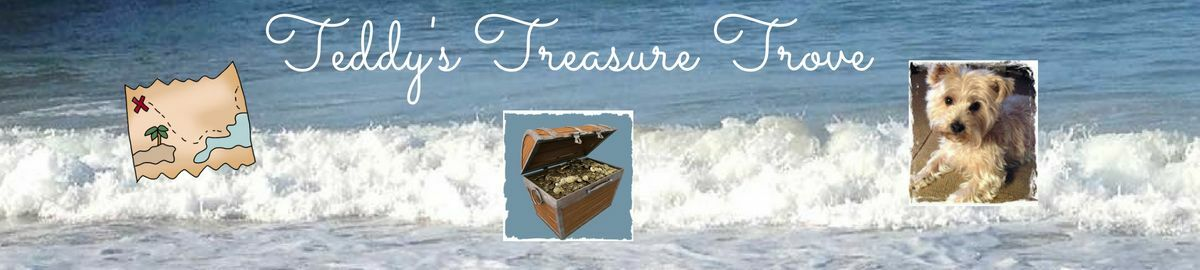 Teddy's Treasure Trove