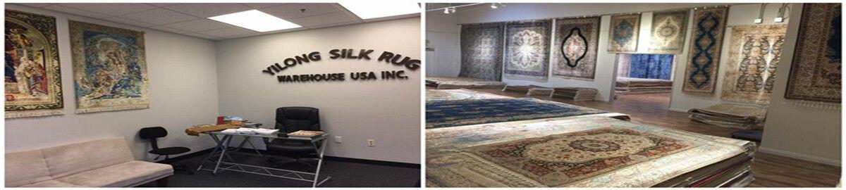 Yilong Silk Rug Warehouse USA Inc.