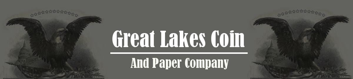Great Lakes Coin & Paper Company