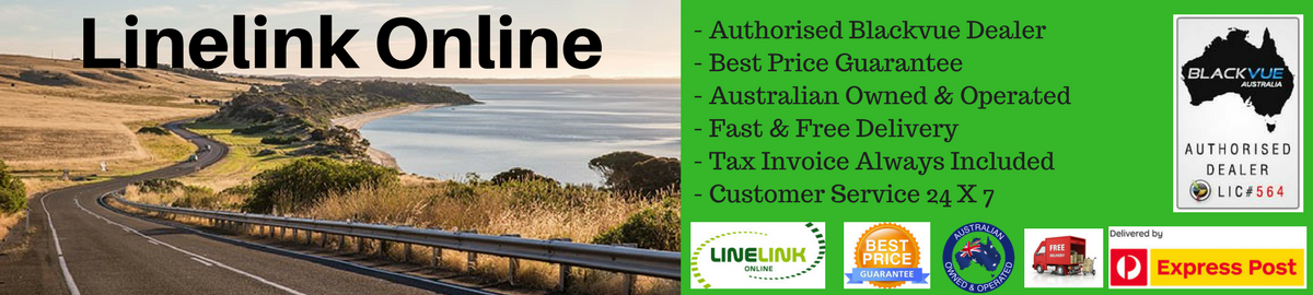 Linelink Online eBay Store