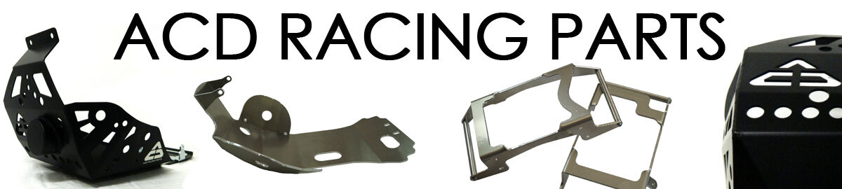 ACD Racing Parts Europe