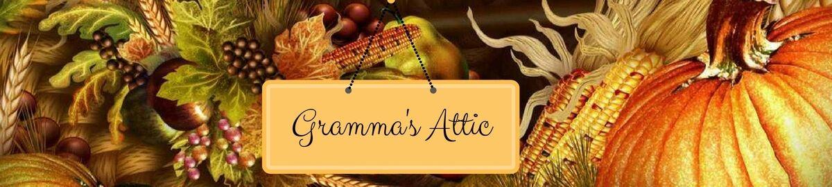 Gramma's Attic