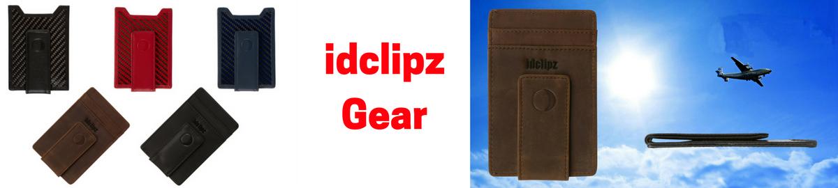 idclipz Gear